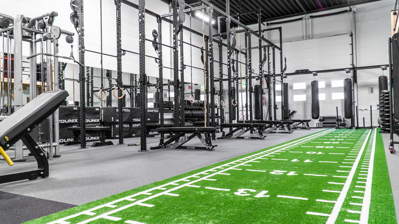 FitPower 24/7 Nijkerk fitness